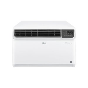 LG Air Conditioners18,000 BTU DUAL Inverter Smart wi-fi Enabled Window Air Conditioner
