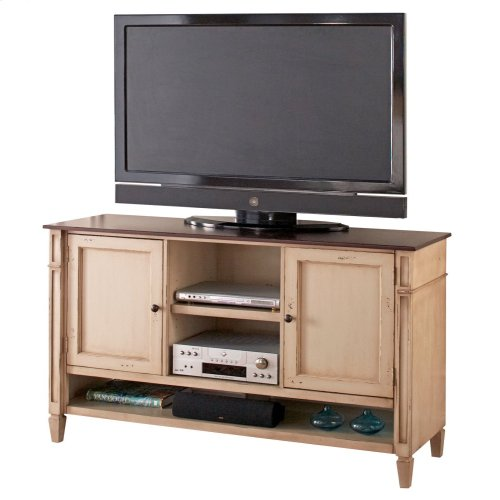 Deluxe Console