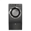Electrolux Front Load Perfect Steam Electric Dryer With Instant Refresh And 8 Cycles - 8.0 Cu. Ft.