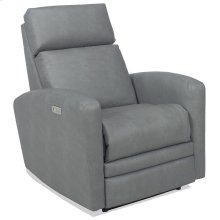 Fleek Swivel Glider Recliner 19007-T