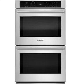 "30"" Double Wall Oven with Glass Touch Controls"