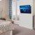 "Additional Premium Series Tilt Mount For 40"" - 50"" flat-panel TVs up 75 lbs."