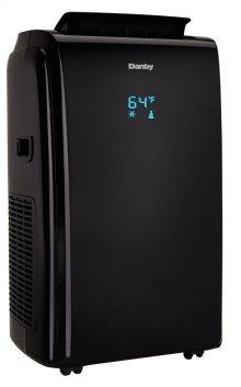 Danby 12,000 BTU (5,800 BTU SACC**) Portable Air Conditioner