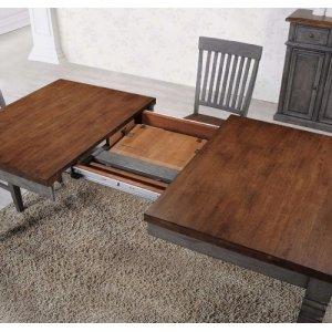 ST.PETE Leg Table