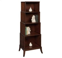 Tiered Bookcase