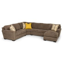 323 Sectional