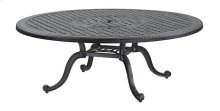 """Grand Terrace 48"""" Round Chat Table"""