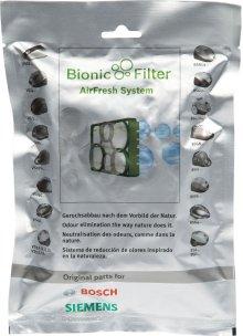 Bionic Filter BBZ11BF & VZ11BF