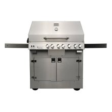 Kalamazoo K900GT Gas Free-Standing Grill