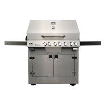Kalamazoo K900GT Gas Free-Standing Grill