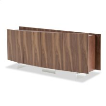 Parallel Sideboard