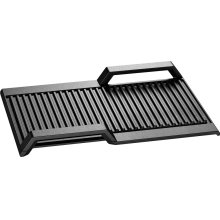 Griddle plate