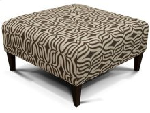 Steele Cocktail Ottoman 1237