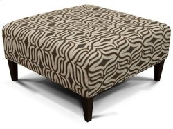 Steele Cocktail Ottoman 1237 Product Image