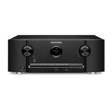 Display Unit Sugar Land Location 7.2 Channel Full 4K Ultra HD Network AV Surround Receiver with HEOS Now available - control with Amazon Alexa voice commands.