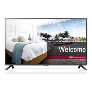 "LG Appliances60"" class (60.43""diagonal) Ultra-Slim Direct LED Commercial Widescreen"