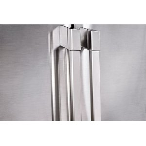 "Dacor30"" Refrigerator Column (Right Hinged)"