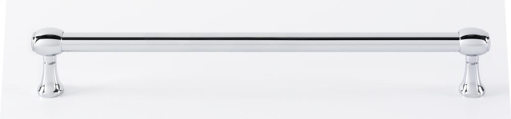 Royale Pull A980-8 - Polished Chrome