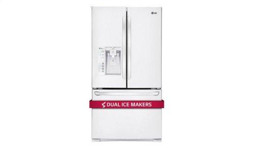 29 cu. ft. French Door Refrigerator