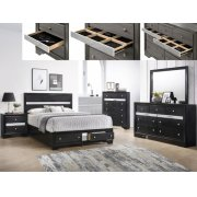 Regata Bedroom Group Product Image