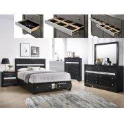 Regata Bedroom Group Product Image