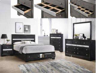 Regata Dresser