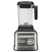Pro Line® Series Blender with Thermal Control Jar - Medallion Silver