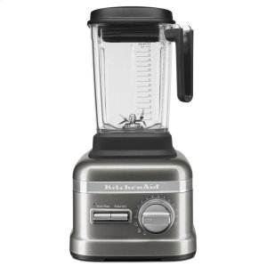 KitchenaidPro Line® Series Blender with Thermal Control Jar - Medallion Silver