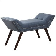 Lana Bench in Blue Product Image