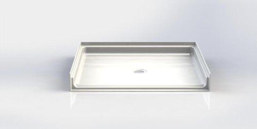 F3636DPAN - Shower pan