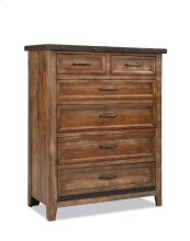 Taos Six Drawer Chest
