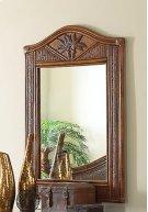 Havana Palm Mirror Product Image