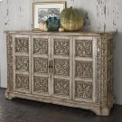Medallion Sideboard - Light Product Image