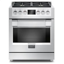 30'' All Gas Professional Range