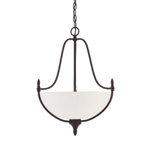Herndon 3 Light Pendant