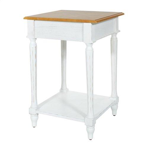 Medford End Table
