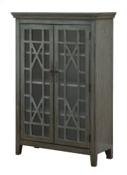 2 Dr Cabinet Product Image