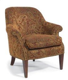 Living Room Staffordshire Club Chair