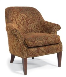 Living Room Staffordshire Club Chair