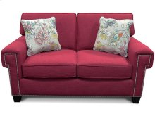 Yonts Loveseat with Nails 2Y06N