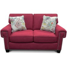 Beyonce Loveseat with Nails