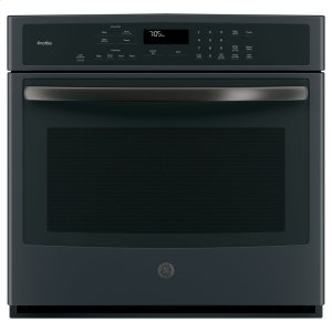 "GE ProfileGE PROFILEGE Profile(TM) Series 30"" Built-In Single Convection Wall Oven"