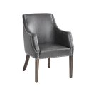 Calabria Armchair - Grey Product Image