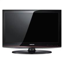 "19"" Class (18.5"" Diag.) 450 Series 720p LCD HDTV (2010 model)"
