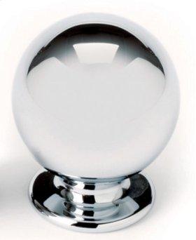Knobs A1030 - Polished Nickel