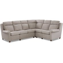 Comfort Design Living Room Madden Sectional CF609-8 SECT
