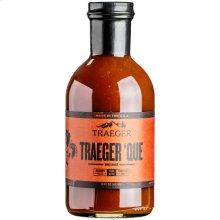 Traeger 'Que BBQ Sauce