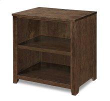 Theodore Small Bookcase