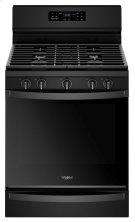 5.8 Cu. Ft. Freestanding Gas Range with Frozen Bake Technology Product Image
