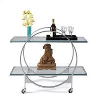 Eclipse Serving Cart Product Image